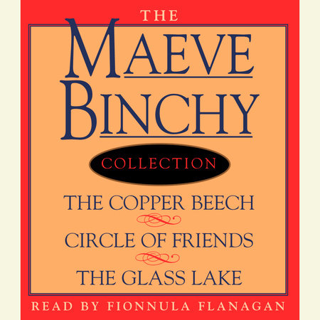 Maeve Binchy Value Collection by
