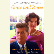 Grace and Power Cover