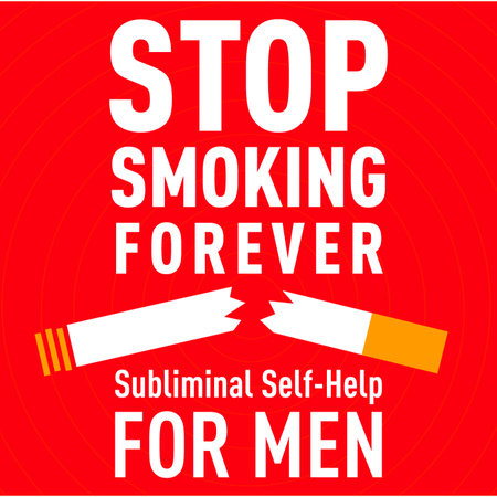 Stop Smoking - For Men by
