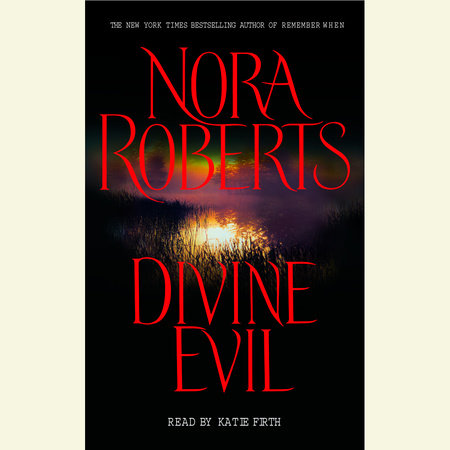 Divine Evil by