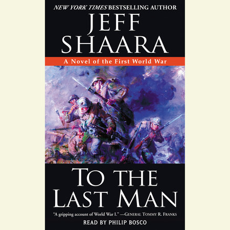 To the Last Man by