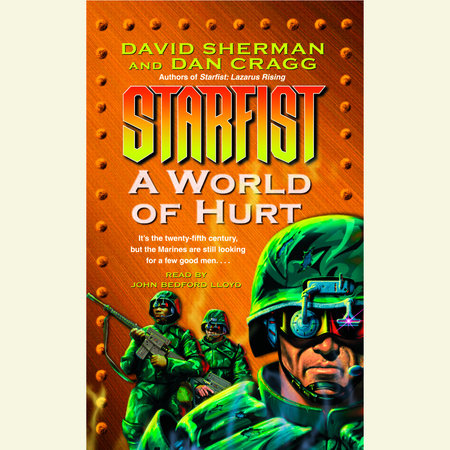 A World of Hurt by David Sherman and Dan Cragg