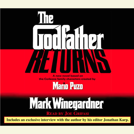 The Godfather Returns by