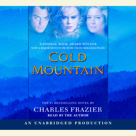 Cold Mountain by