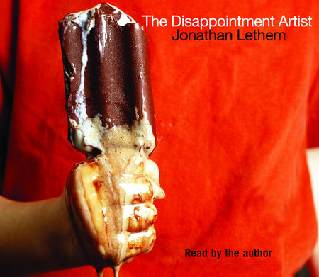 The Disappointment Artist by
