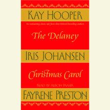 The Delaney Christmas Carol Cover