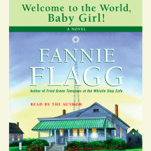Welcome to the World, Baby Girl Cover