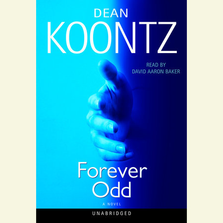 Forever Odd by