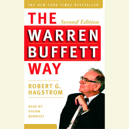 The Warren Buffett Way, 2nd Edition by Robert Hagstrom