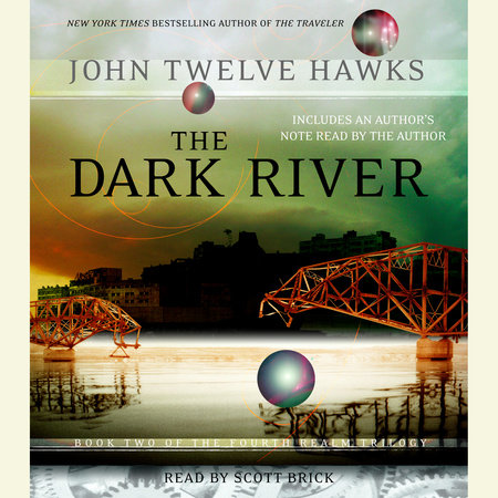 The Dark River by