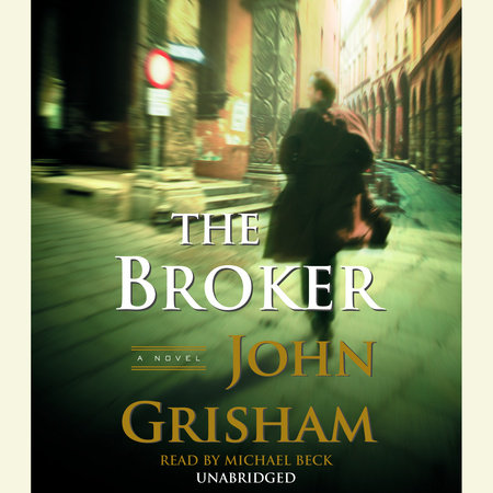 The Broker by