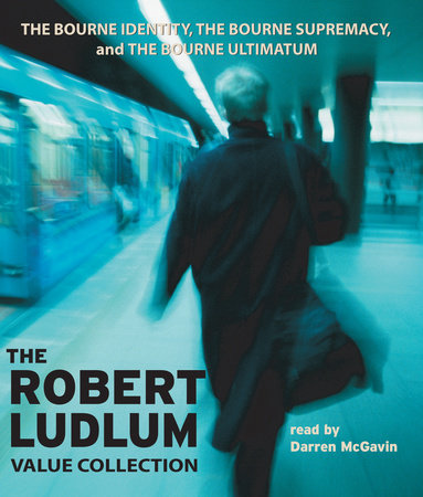 The Robert Ludlum Value Collection by