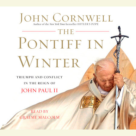 The Pontiff in Winter by