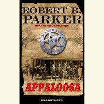 Appaloosa Cover