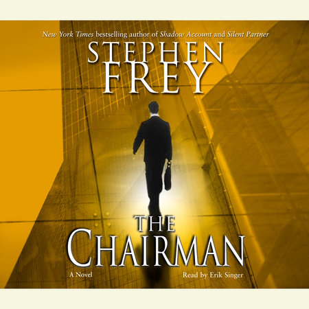 The Chairman by