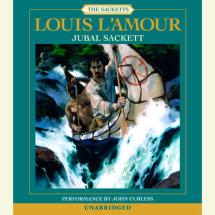 Jubal Sackett Cover