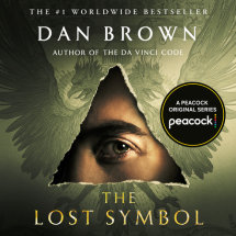 The Lost Symbol Cover