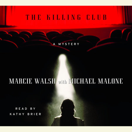 The Killing Club by