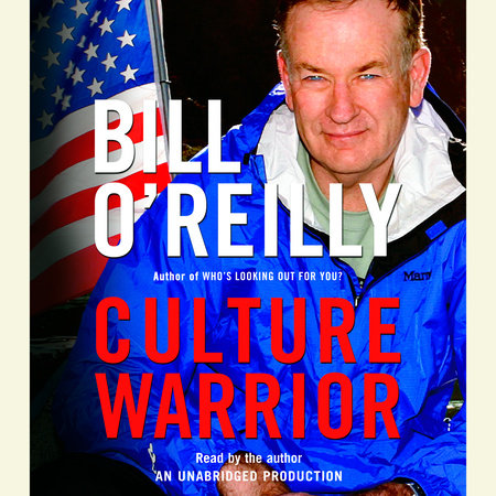 Culture Warrior by