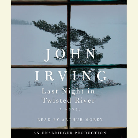 Last Night in Twisted River by