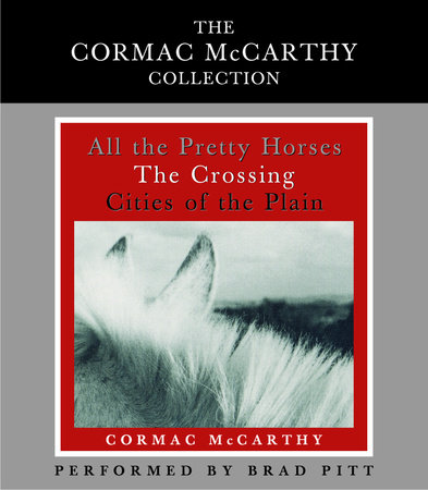 Cormac McCarthy Value Collection by