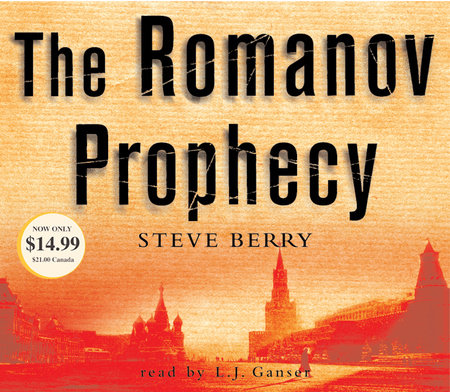 The Romanov Prophecy by