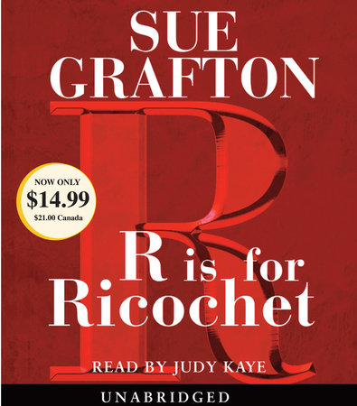 R Is For Ricochet by