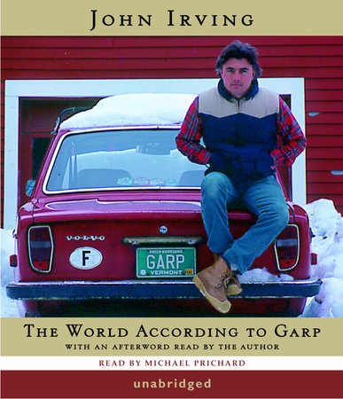 The World According to Garp by