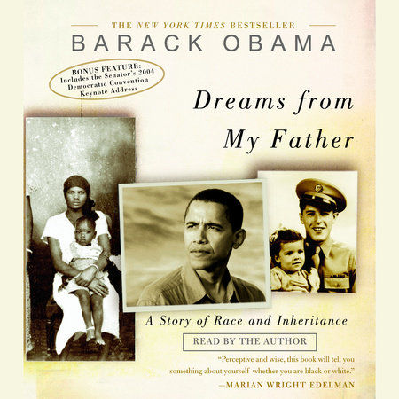 Dreams from My Father by