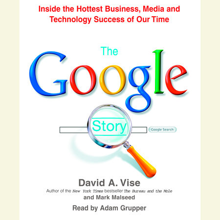 The Google Story by