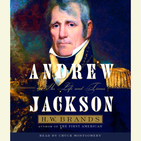 Andrew Jackson by