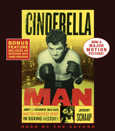 Cinderella Man by