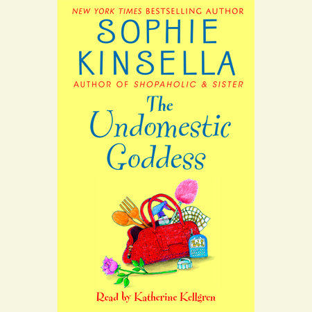 The Undomestic Goddess by