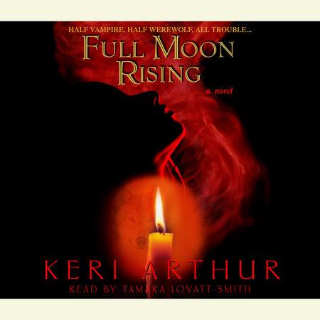 Full Moon Rising by