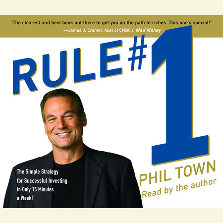 Rule #1 by Phil Town