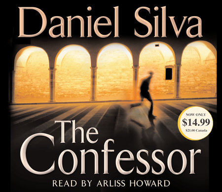 The Confessor by