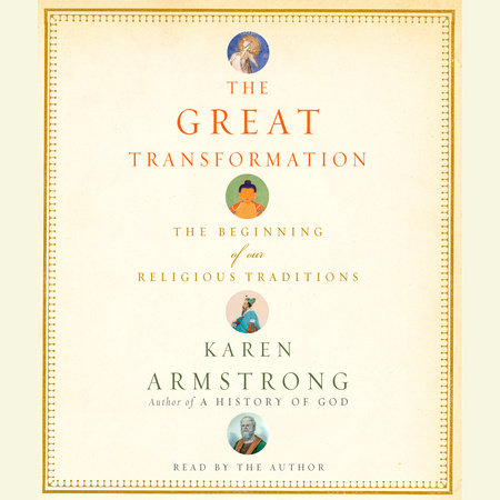 The Great Transformation by