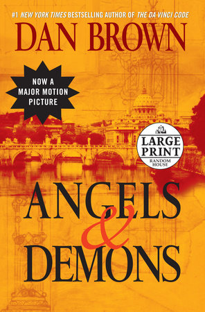 Angels & Demons by