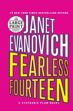 Fearless Fourteen by
