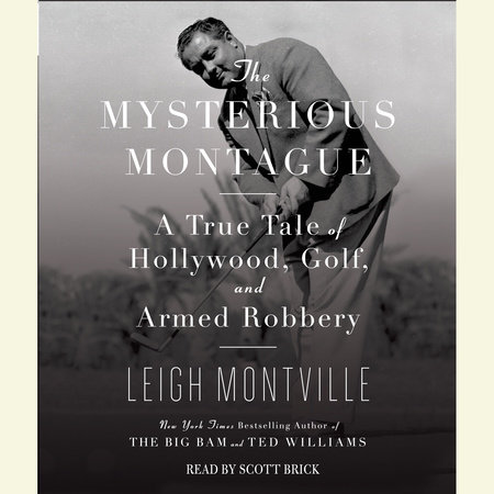 The Mysterious Montague by