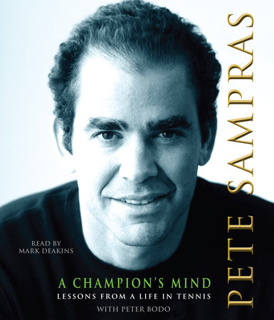 A Champion's Mind by