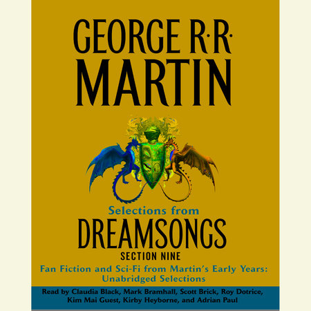 Dreamsongs Section 9: The Heart in Conflict by George R. R. Martin