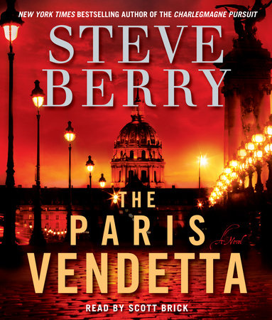 The Paris Vendetta by