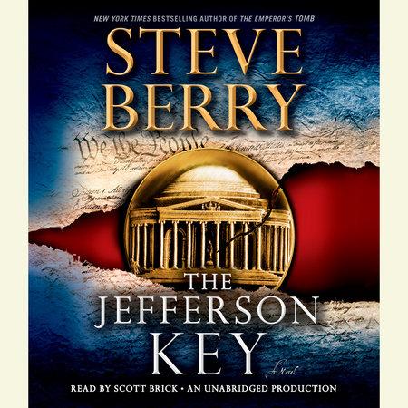 The Jefferson Key by