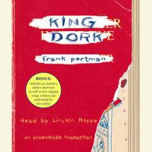 King Dork Cover
