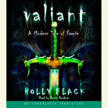 Valiant Cover