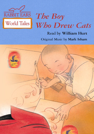 The Boy Who Drew Cats by