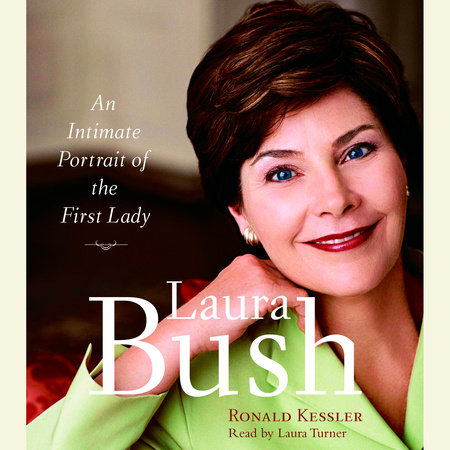 Laura Bush by