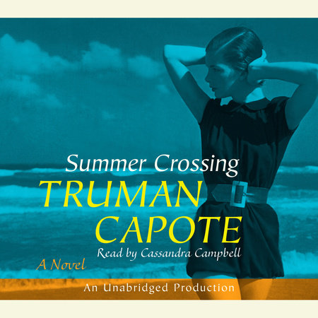 Summer Crossing by