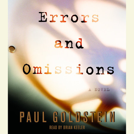 Errors and Omissions by